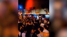 Vídeo mostra aglomeração em bar na zona Sul de Ribeirão