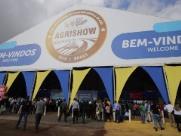 Agrishow não depende do cenário político, aponta Matturo