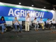 Agrishow fatura R$ 2,9 bilhões em Ribeirão Preto, alta de 6,4%