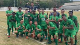 Brasilis defende liderança contra o Flamengo em Águas