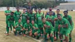 Brasilis joga a esperança de classificação contra a Itapirense
