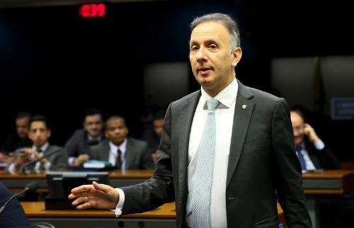Marcelo Camargo / Agência Brasil - Aguinaldo Ribeiro