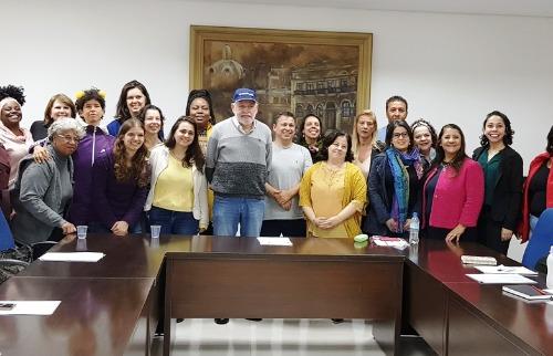 Conselho dos Direitos da Mulher toma posse. Foto: Divulgação - Foto: ACidade ON - São Carlos