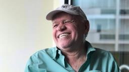 Airton Garcia é reeleito prefeito de São Carlos