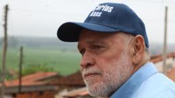 Com 90% das urnas apuradas, Airton Garcia é matematicamente reeleito São Carlos