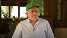 Sabatina com candidatos a prefeito de São Carlos: Airton Garcia (PSL)