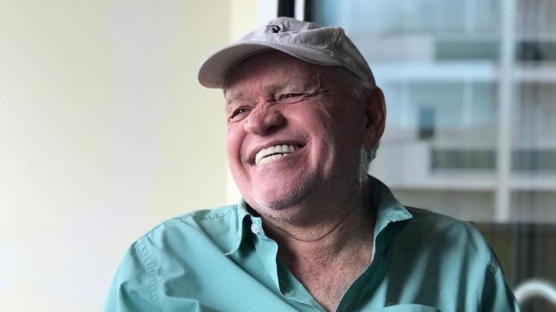 Prefeito Airton Garcia (PSB). Foto: Divulgação/ Redes sociais