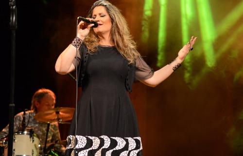 Carol Volpe / Divulgação - Alessandra Freire homenageia a carioca Marisa Monte hoje à noite