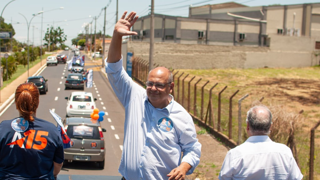 Alexandre Ferreira irá assumir pela segunda vez a Prefeitura de Franca (Foto: divulgação) - Foto: divulgação