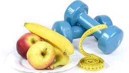 Dicas de alimentação pré e pós-treino