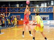 Sesi Araraquara vai ao Nordeste e volta com vitória na bagagem