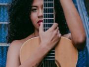 Allydi  apresenta Brasileirando no Choro das Águas deste domingo (22)