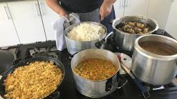 Prefeitura passa a fornecer almoço aos servidores do Hospital Municipal de Ibaté