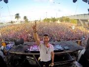 Veja 7 curiosidades de Alok, DJ que toca neste domingo em Araraquara