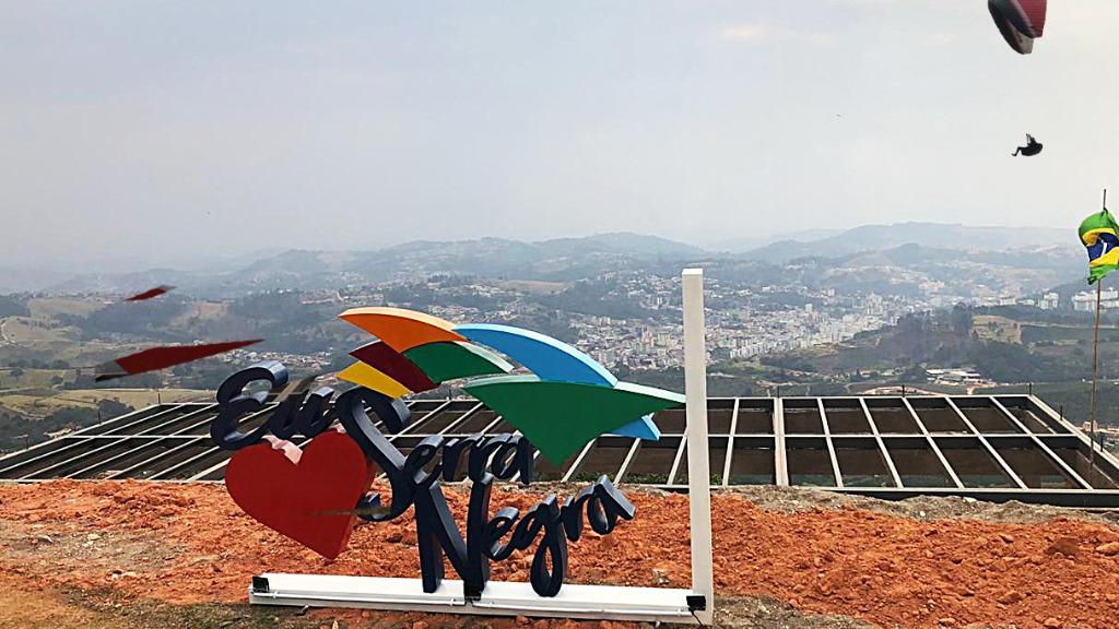 Alto da Serra volta a receber visitantes (Foto: Divulgação) - Foto: Divulgação