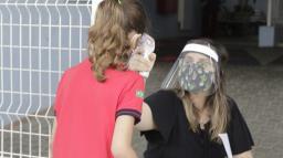 Retorno: MPT pede provas que escolas municipais estão seguras