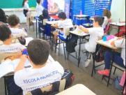 Secretaria da Educação inicia programa de matrícula antecipada para 2020