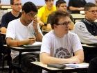 Alunos assistem a aula - Foto: Divulgação