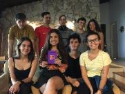 Alunos da Unicamp lançam reality show no domingo