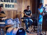 Academia do Rock abre franquia em Campinas