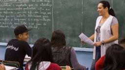 Estado divulga datas do novo calendário escolar