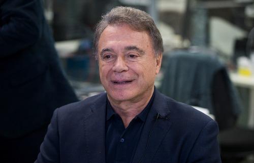 Álvaro Dias, que é pré-candidato à Presidência da República, aposta na baixa rejeição para ser eleito - Foto: Weber Sian / A Cidade