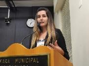 Maria José Scárdua deixa secretaria de Planejamento e Participação Popular de Araraquara