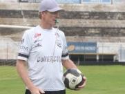Comercial sofre 'blitz' do Rio Branco e acaba goleado pela Série A3