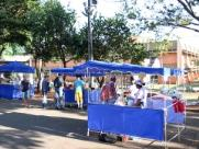 Unicamp estuda implantação de food trucks no campus