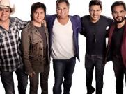 Festa de Barretos confirma show Amigos para agosto
