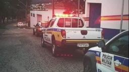 PM prende suspeito de participação em sequestro em Amparo