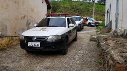 Polícia Civil prende casal acusado de tráfico em Amparo