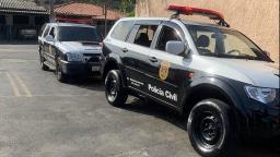 Polícia Civil recupera celular furtado em frigorífico de Amparo