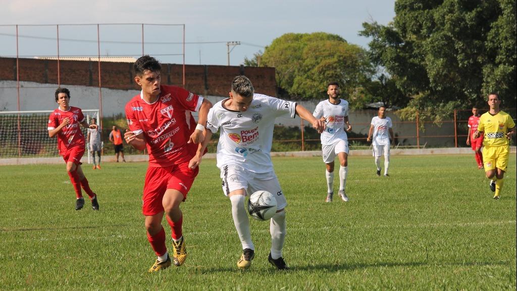 Amparo Athlético Club (Foto: Divulgação/Taísa Lazari) - Foto: Divulgação