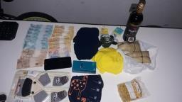GCM detém mulher com notas de R$ 100 falsas em Amparo