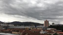 Circuito das Águas tem quinta-feira fechada e com chuva