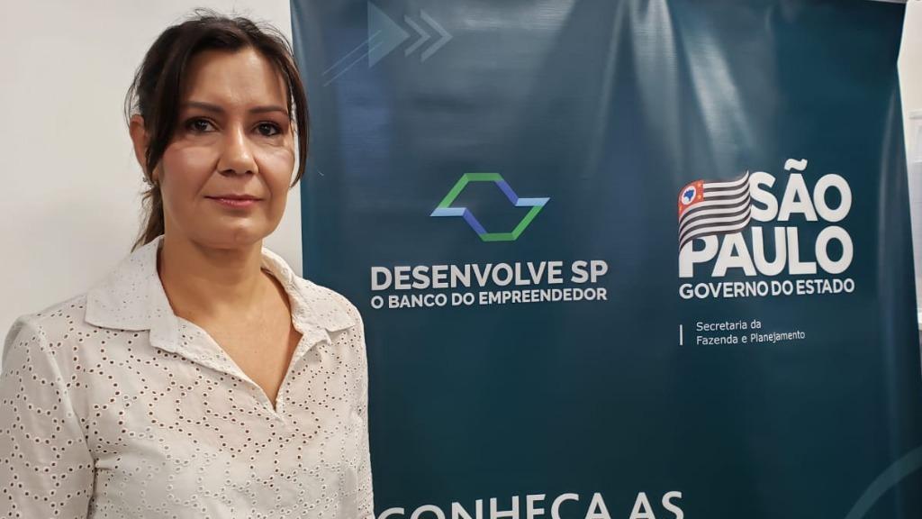 Ana Paula Shuay - Foto: ACidade ON São Carlos - Foto: ACidade ON - São Carlos