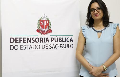 Renato Lopes / Especial - A defensora pública Ana Simone Viana Cota Lima
