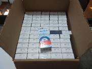 Funcionário de distribuidora de medicamentos é preso após tentar furtar anabolizantes