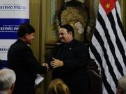 André Trindade será líder do governo na Câmara Municipal