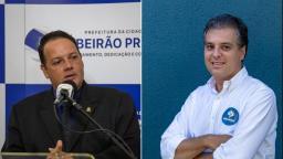 Duarte Nogueira entrega secretarias ao PP e ao DEM