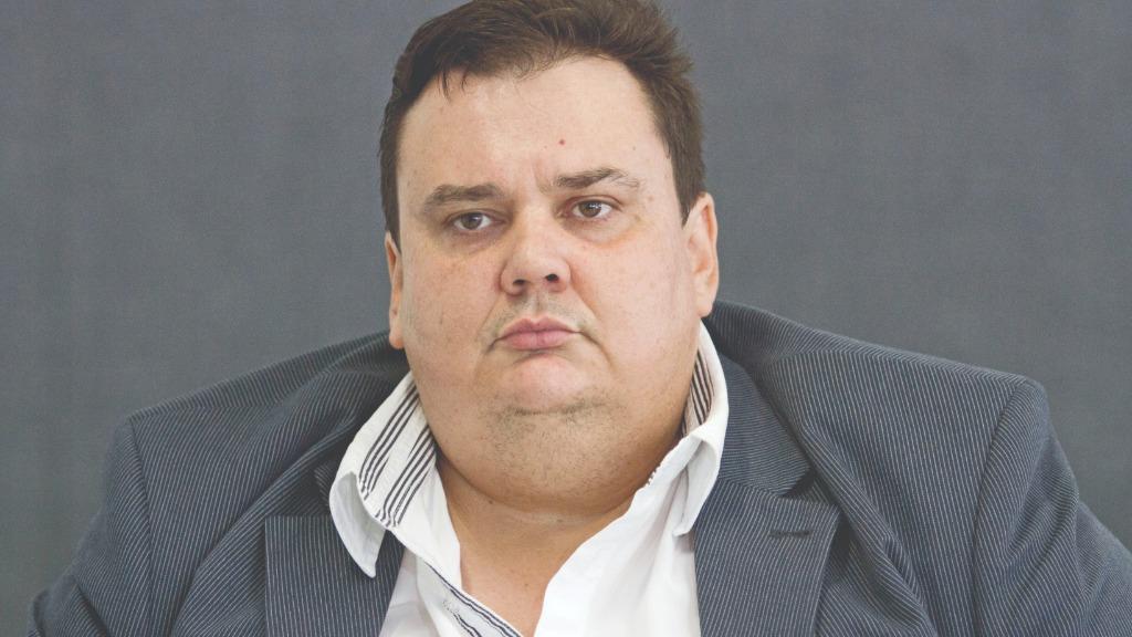 Ângelo Pessini estava no governo de Duarte Nogueira desde 2017 (Foto: Weber Sian/Arquivo A Cidade) - Foto: Weber Sian / A Cidade