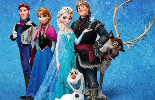 Crédito: Divulgação - Animação da Disney vai para os palcos. Crédito: Divulgação