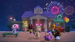 Animal Crossing: New Horizons irá ganhar nova atualização amanhã