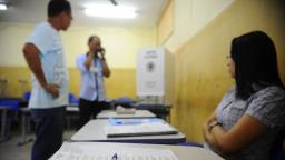 Em 2020, terá eleição pra prefeito, vice e vereadores
