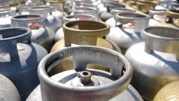 Após aumento, gás de cozinha acumula alta de 3,5% em outubro