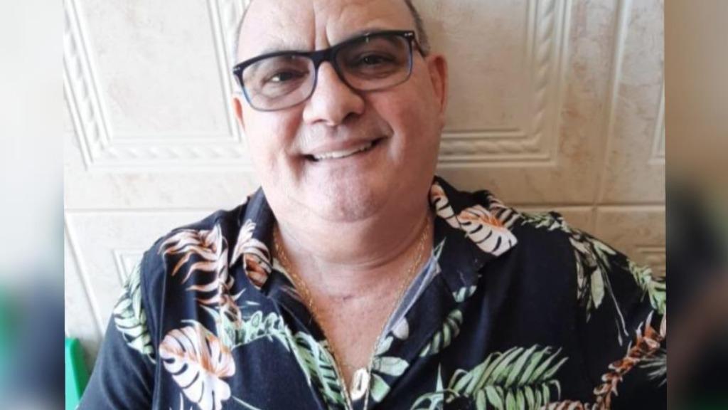 Antônio Adalton da Rocha tinha 61 anos e morava sozinho (Foto: Divulgação) - Foto: Foto: Divulgação