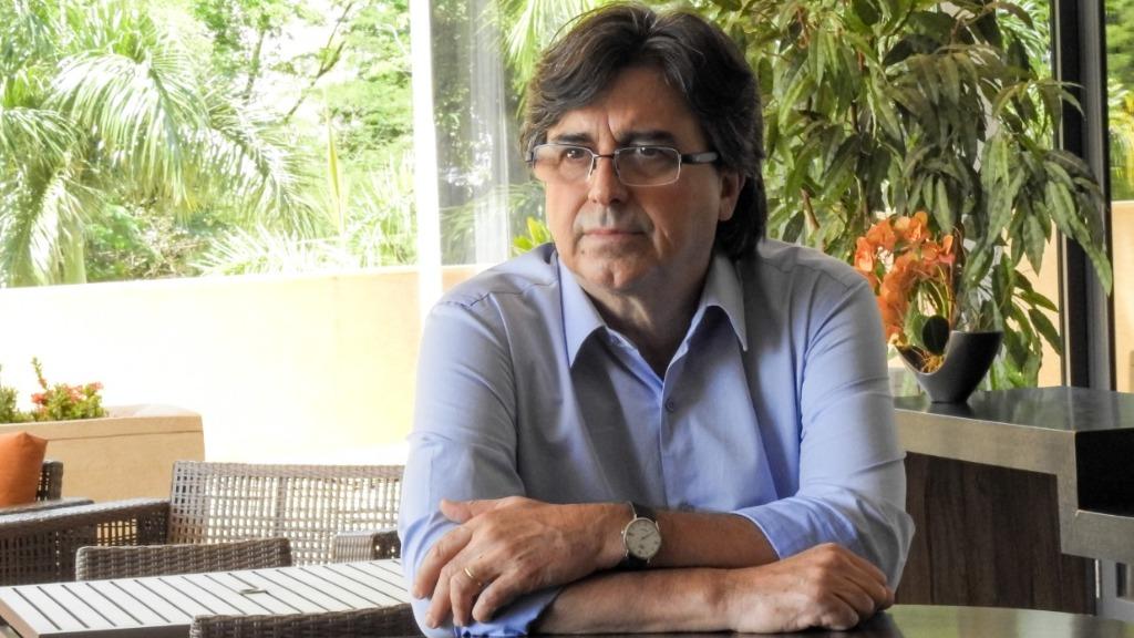 Antonio Alberto Machado PT (Foto: Weber Sian / ACidade ON) - Foto: ACidade ON - Ribeirão Preto