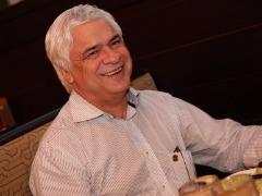 Antonio Carlos Maçonetto foi escolhido por unanimidade - Foto: Murilo Corte / ME