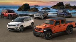 Jeep quer aumentar em cinco vezes suas vendas mundiais